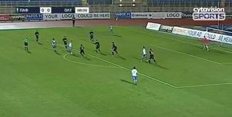 ไฮไลท์ฟุตบอล เออีพี ปาโพส 1-1 โอลิมเปียกอส นิโคเซี...