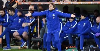 ไฮไลท์ฟุตบอล นอริช ซิตี้ 0-0 เชลซี