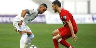 ไฮไลท์ฟุตบอล โอลิมปิก มาร์กเซย 1-0 วาล็องเซียนส์