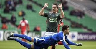 ไฮไลท์ฟุตบอล แซงต์ เอเตียน 2-0 นีมส์
