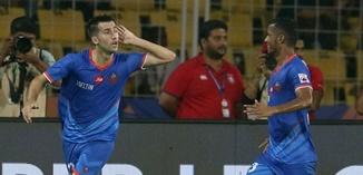 <h5 class='title_clip'>ไฮไลท์ฟุตบอล เอฟซี กัว 2-1 Jamshedpur FC</h5>