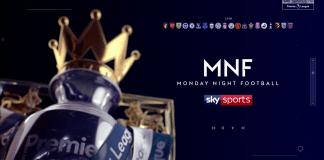 Monday Night Football – 5th February 2018