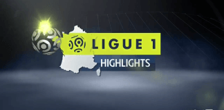 Ligue 1 Highlights – 6th February 2018
