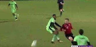 มอร์แคมบ์ 0-0 โคลเชสเตอร์ ยูไนเต็ด