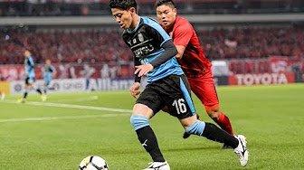 เซี่ยงไฮ้ อีสต์ เอเชีย เอฟซี 1-1 คาวาซากิ ฟรอนตาเล่