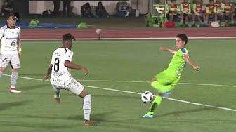 โชนัน เบลมาเร่ 1-0 กัมบะ โอซาก้า