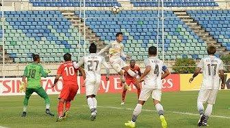 Shan United 1-4 บองเกต อังกอร์ เอฟซี