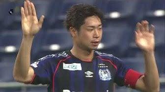 กัมบะ โอซาก้า 1-0 เวกัลต้า เซนได