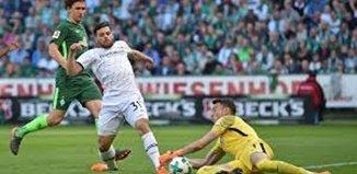 แวร์เดอร์ เบรเมน 0-0 เลเวอร์คูเซ่น