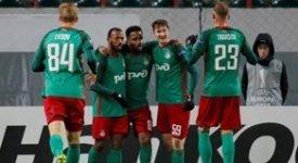 ไฮไลท์ฟุตบอล โลโคโมทีฟ มอสโก 1-2 เชอร์ริฟ ติราสโพล