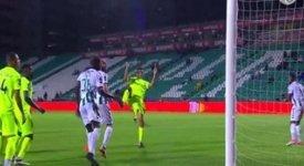 ไฮไลท์ฟุตบอล วิตอเรีย เซตูบัล 0-1 อาเวส