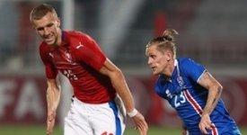 ไฮไลท์ฟุตบอล ไอซ์แลนด์ 1-2 สาธารณรัฐเช็ก