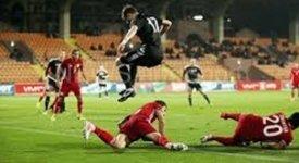 ไฮไลท์ฟุตบอล อาร์เมเนีย 4-1 เบลารุส