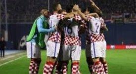 ไฮไลท์ฟุตบอล โครเอเชีย 4-1 กรีซ