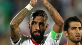 ไฮไลท์ฟุตบอล อิหร่าน 2-1 ปานามา