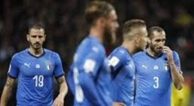 ไฮไลท์ฟุตบอล สวีเดน 1-0 อิตาลี