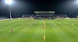 ไฮไลท์ฟุตบอล โรมาเนีย 1-1 โปรตุเกส
