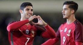 ไฮไลท์ฟุตบอล โปรตุเกส 3-0 ซาอุดีอาระเบีย