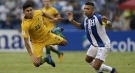 ไฮไลท์ฟุตบอล ฮอนดูรัส 0-0 ออสเตรเลีย
