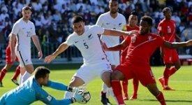 ไฮไลท์ฟุตบอล นิวซีแลนด์ 0-0 เปรู