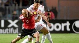 ไฮไลท์ฟุตบอล ตูนิเซีย 0-0 ลิเบีย