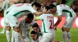 ไฮไลท์ฟุตบอล บัลแกเรีย 1-0 ซาอุดีอาระเบีย