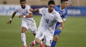 ไฮไลท์ฟุตบอล เวเนซุเอลา 0-1 อิหร่าน
