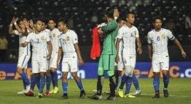 ไฮไลท์ฟุตบอล มาเลเซีย 1-4 เกาหลีเหนือ