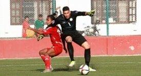ไฮไลท์ฟุตบอล เนปาล 0-0 ฟิลิปปินส์