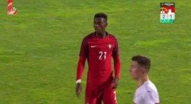 ไฮไลท์ฟุตบอล โปรตุเกส 1-1 สวิตเซอร์แลนด์