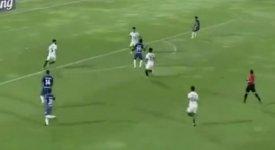 ไฮไลท์ฟุตบอล ชลบุรี เอฟซี 1-2 บุรีรัมย์ ยูไนเต็ด