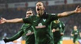 ไฮไลท์ฟุตบอล แวร์เดอร์ เบรเมน 4-0 ฮันโนเวอร์ 96