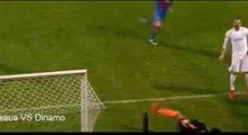 ไฮไลท์ฟุตบอล วิคตอเรีย พัลเซ่น 2-0 สเตอัว บูคาเรสต์