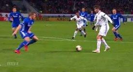 ไฮไลท์ฟุตบอล โลโคโมทีฟ มอสโก 2-1 เอฟซี โคเปนเฮเก้น