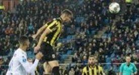 ไฮไลท์ฟุตบอล วิเทสส์ 2-0 เอดีโอ เดนฮาก