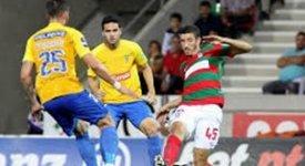 ไฮไลท์ฟุตบอล มาริติโม 0-0 เอสโตริล