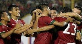 ไฮไลท์ฟุตบอล มองโกเลีย 2-3 อินโดนีเซีย