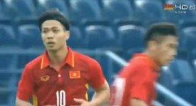 ไฮไลท์ฟุตบอล เวียดนาม 4-0 เมียนมา