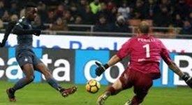 ไฮไลท์ฟุตบอล อินเตอร์ มิลาน 0-0 (Pen5-4) ปอร์เดโนเน่