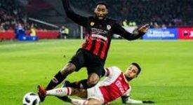 ไฮไลท์ฟุตบอล อาแจ็กซ์ อัมสเตอร์ดัม 3-1 เอ็กเซลซิเออร์