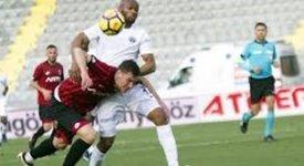 ไฮไลท์ฟุตบอล เกนเคลร์บีร์ลีจี้ 0-0 คาซิมปาซ่า