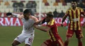 ไฮไลท์ฟุตบอล เยนิ มาลัตยาสปอร์ 2-1 กาลาตาซาราย
