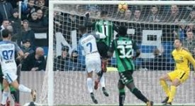 ไฮไลท์ฟุตบอล ซาสซัวโล่ 1-0 อินเตอร์ มิลาน