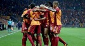 ไฮไลท์ฟุตบอล กาลาตาซาราย 3-1 กัซเทป