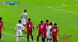 ไฮไลท์ฟุตบอล เยเมน 0-1 บาห์เรน