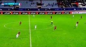 ไฮไลท์ฟุตบอล อิรัก 2-1 กาตาร์