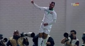 ไฮไลท์ฟุตบอล อิรัก 3-0 เยเมน