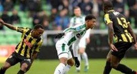 ไฮไลท์ฟุตบอล วิเทสส์ 2-0 เอฟซี โกรนิงเก้น