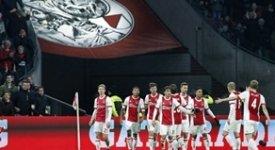 ไฮไลท์ฟุตบอล อาแจ็กซ์ อัมสเตอร์ดัม 3-1 เอ็นเอซี เบรด้า