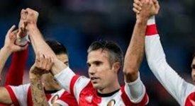 ไฮไลท์ฟุตบอล เฟเยนูร์ด ร็อตเธอร์ดัม 3-0 เอฟซี โกรนิงเก้น